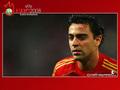 Xavi Euro 2008