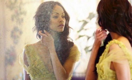 Zoe Saldana - Prestige Magazine (May 2011)