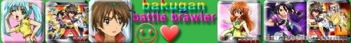 bakugan banner