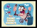 chimp chomp chumps