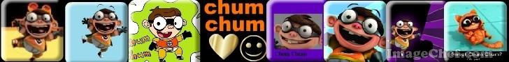 chum chum banner