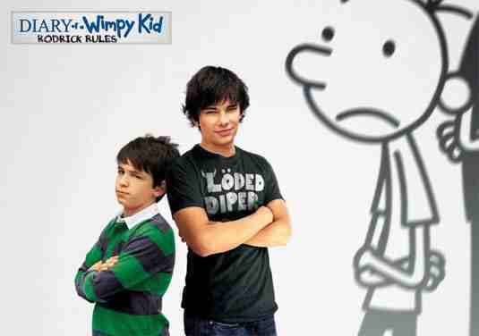 Full Movies Of Diary Of A Wimpy Kid Rodrick Rules