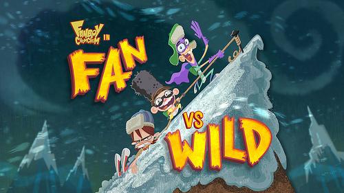 người hâm mộ vs wild