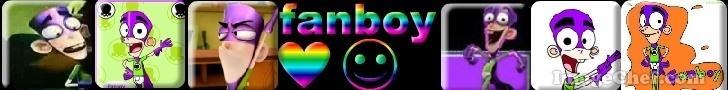 fanboy banner