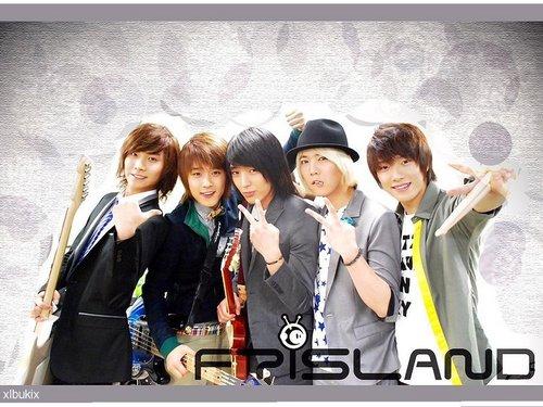 ft. island <3