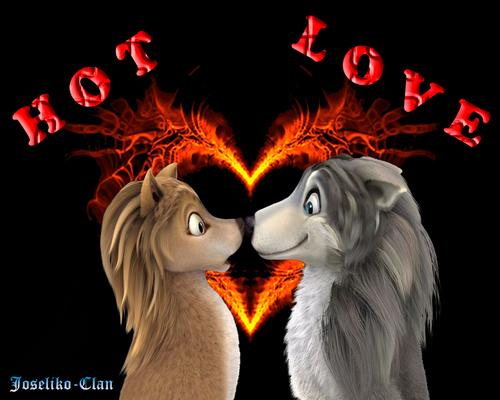 hot tình yêu