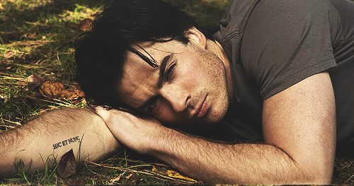 ian Somerhalder. Photoshoot's new picha