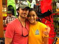 ian and fan