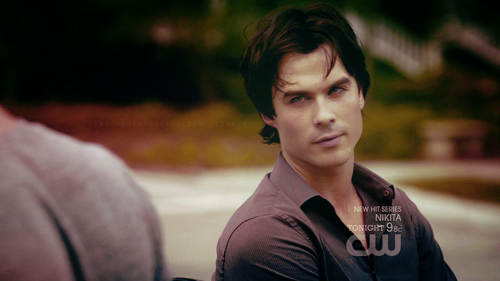 Damon Salvatore wallpaper titled ianjosephsomerhalder.tumblr.com