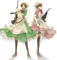 italy bros - hetalia-italy photo