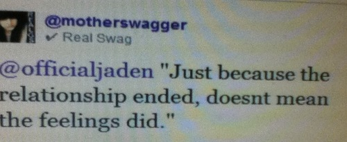 jaden retweeted this do u think this is his girlfriend?