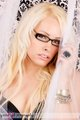 johnnyboyxo johnny boy johnnyboy lady gaga blonde trannylicious shanedawsontv  - johnnyboyxo photo
