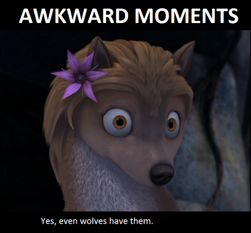 kate suprised