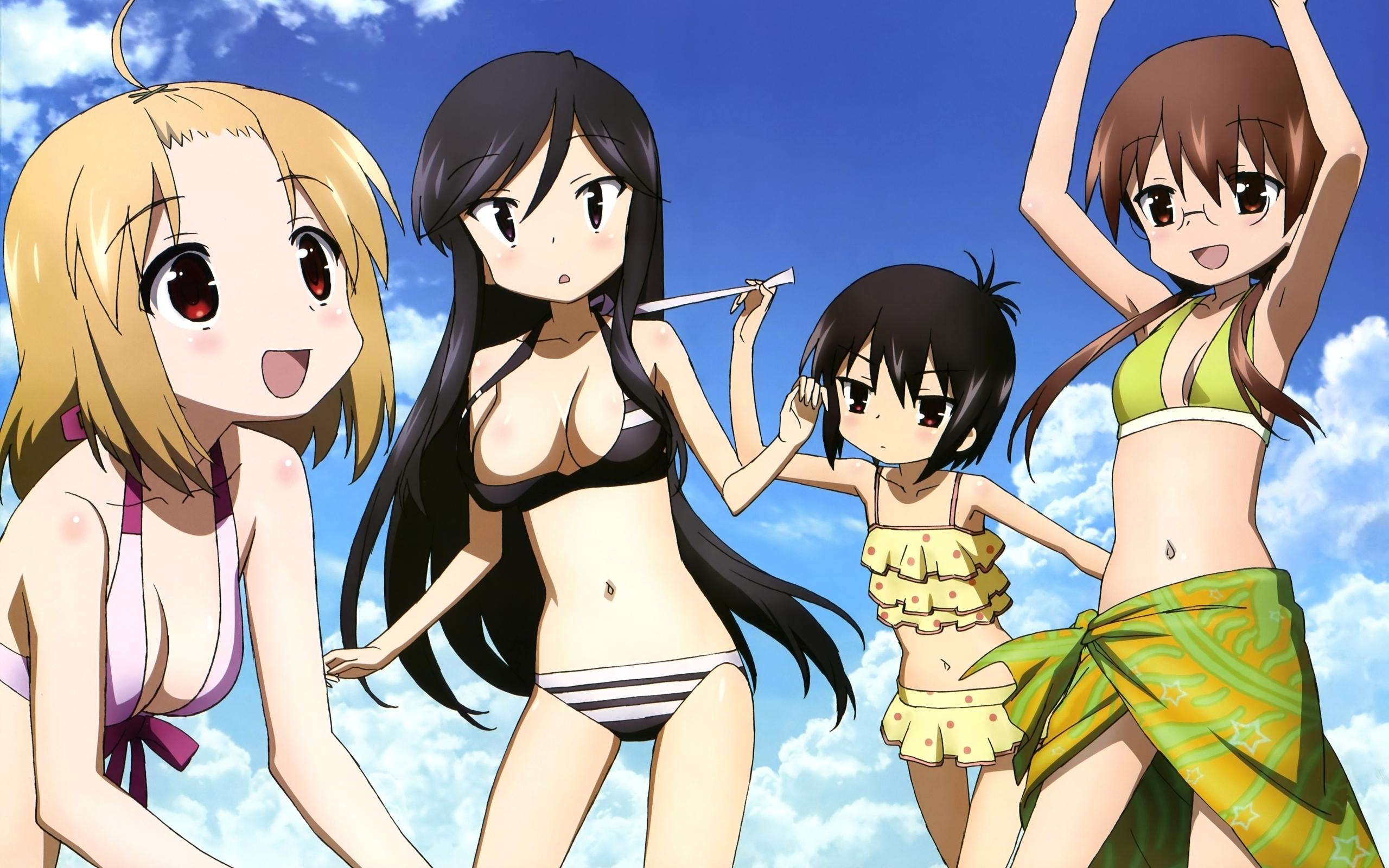 Girl Friends manga  Wikipedia
