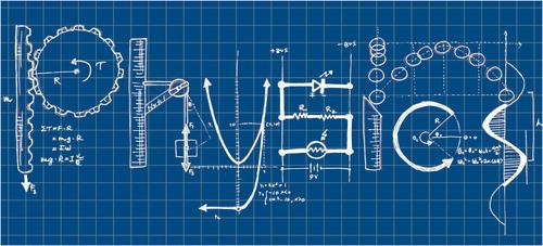 physics sketch