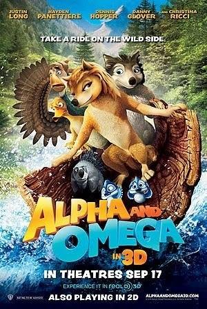 poster alpha omega