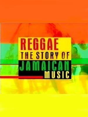 reggae Musica