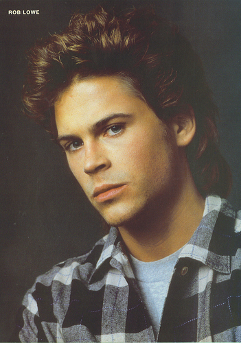 Rob Lowe Hintergrund possibly containing a portrait called rob lowe