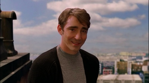 Lee Pace achtergrond probably containing a pullover called sNAPSHOTS
