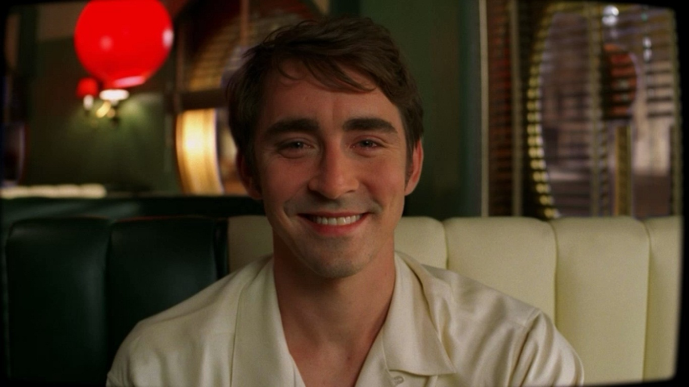 sNAPSHOTS lee pace