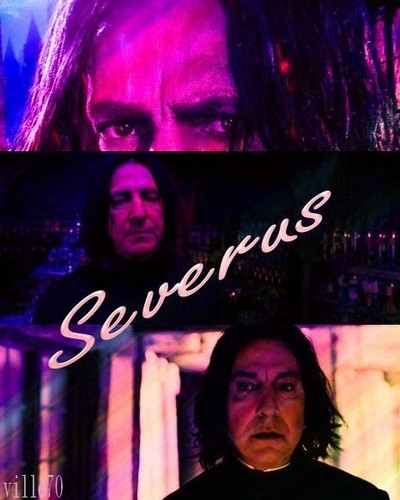 severus color of my amor 2