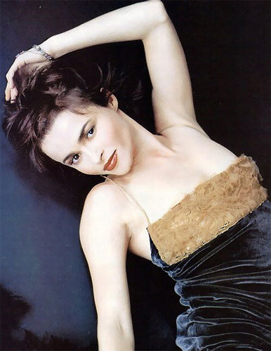 sexy Helena - helena-bonham-carter Photo