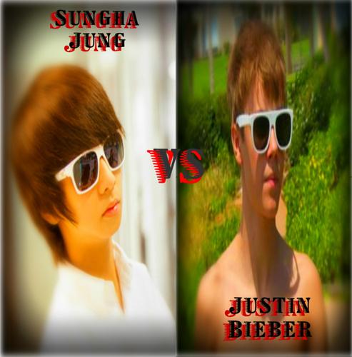sungha vs sungha