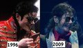 this man never change - michael-jackson photo