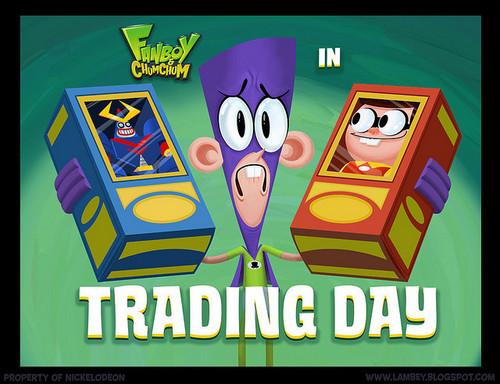 trading ngày