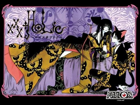 XXXHOLiCの画像 p1_5