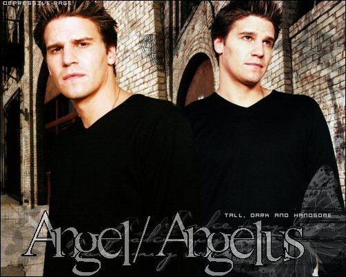 **Angel/Angelus**