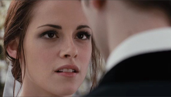 kristen stewart breaking dawn. #39;Breaking Dawn Part 1#39;