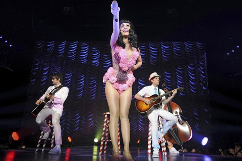 """California Dreams Tour 2011″ in Duluth"