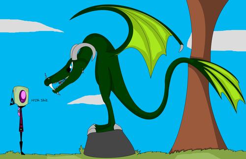 ...Dragon...