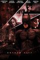 Batman 3 Movie Poster