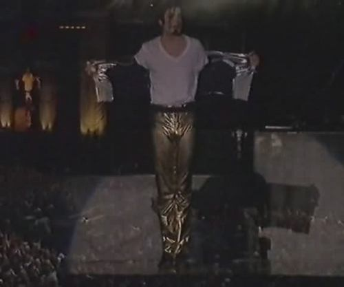 !!!I Liebe THE Gold PANTS!!!