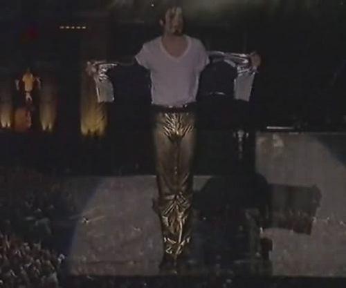 !!!I 爱情 THE 金牌 PANTS!!!