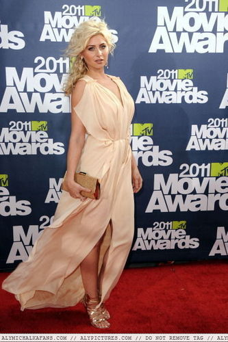[June 05] 2011 MTV Movie Awards