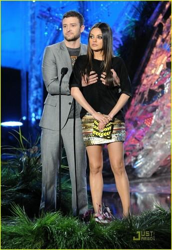 Justin Timberlake's Crotch