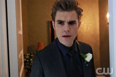 Paul Wesley wallpaper containing a business suit called :LL
