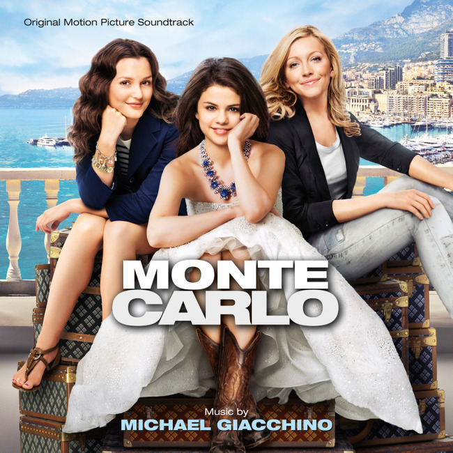 'Monte Carlo' Soundtrack