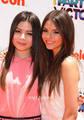"""iParty With Victorious"" Screening in Hollywood - miranda-cosgrove photo"