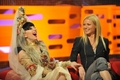 05.13.11 - The Graham Norton montrer