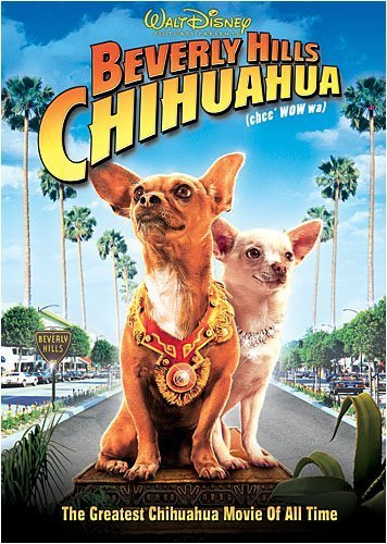 1st chihuahua movie