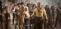 1x08- The Pointy End - game-of-thrones photo