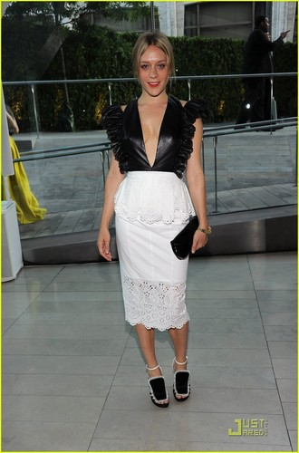 2011 CFDA Fashion Awards