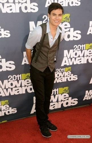 2011 MTV Award Arrivals