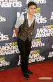 2011 MTV Award Arrivals - kiowa-gordon photo