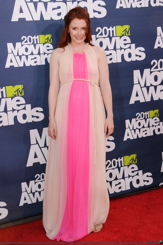 2011 MTV Movie Awards [HQ]
