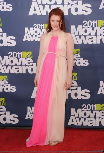 2011 MTV Movie Awards [HQ]